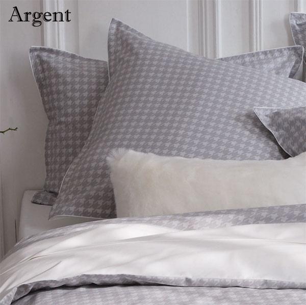 chaplin grau bettw sche. Black Bedroom Furniture Sets. Home Design Ideas
