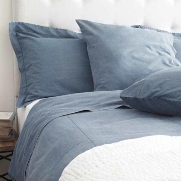 linen stonewash leinenbettw sche. Black Bedroom Furniture Sets. Home Design Ideas