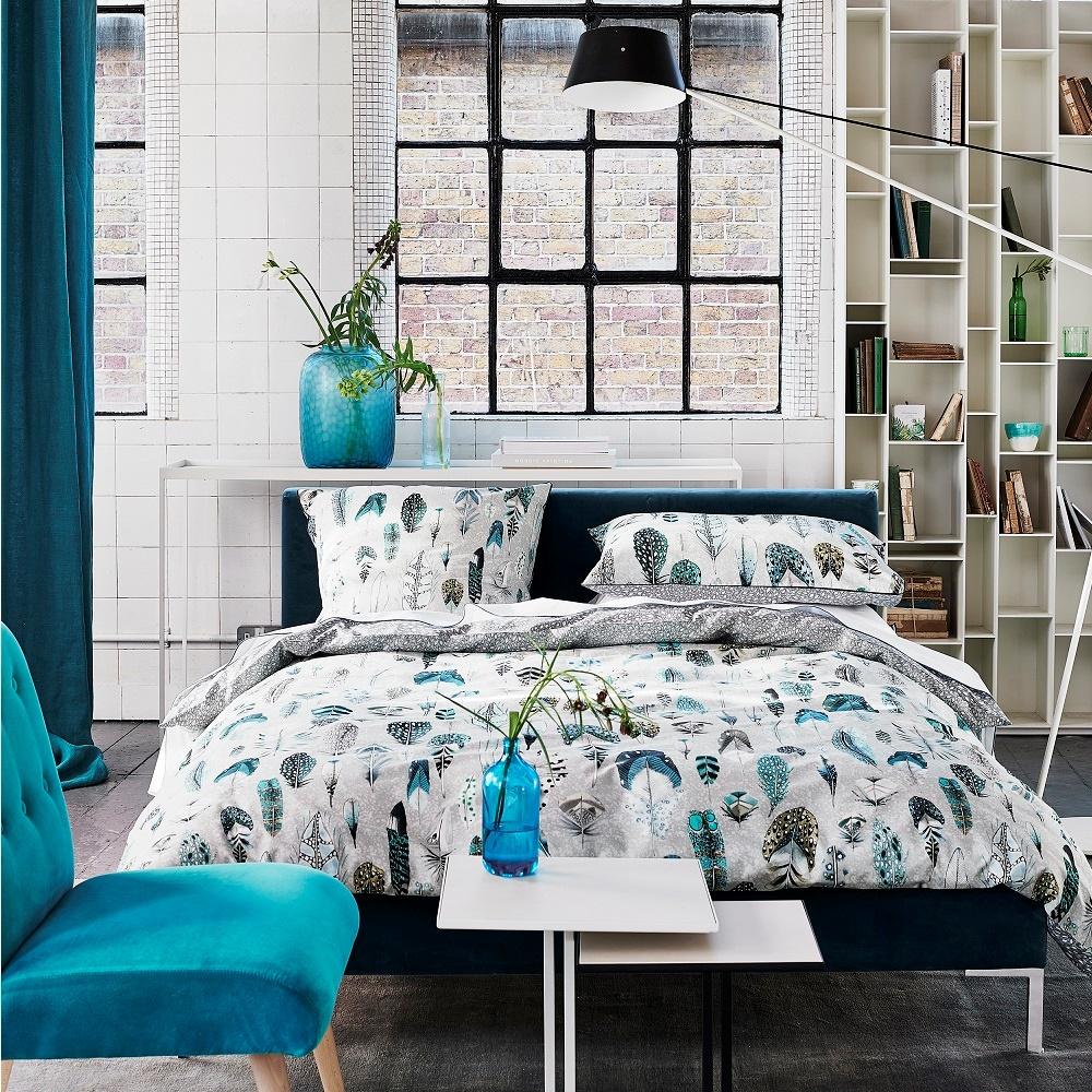 mirage kas bettw sche. Black Bedroom Furniture Sets. Home Design Ideas
