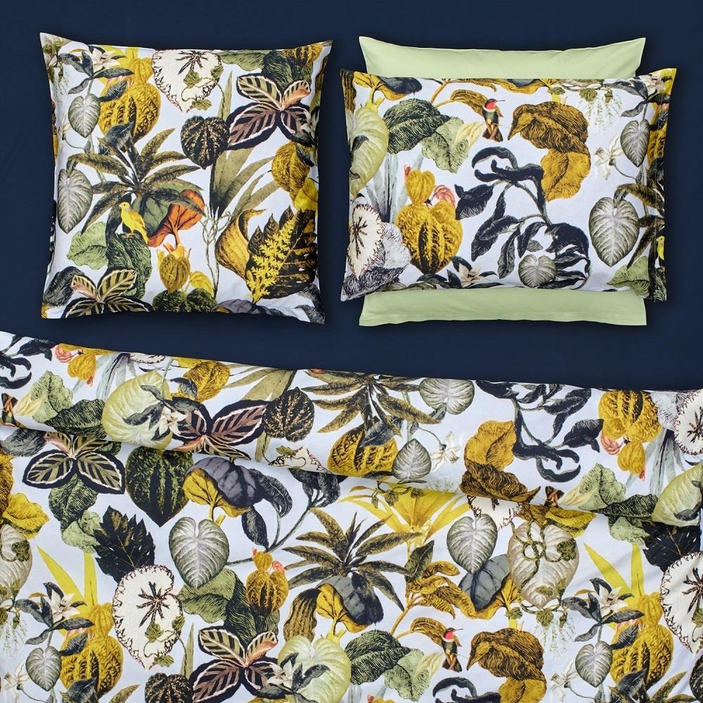fragolina satin bettw sche. Black Bedroom Furniture Sets. Home Design Ideas