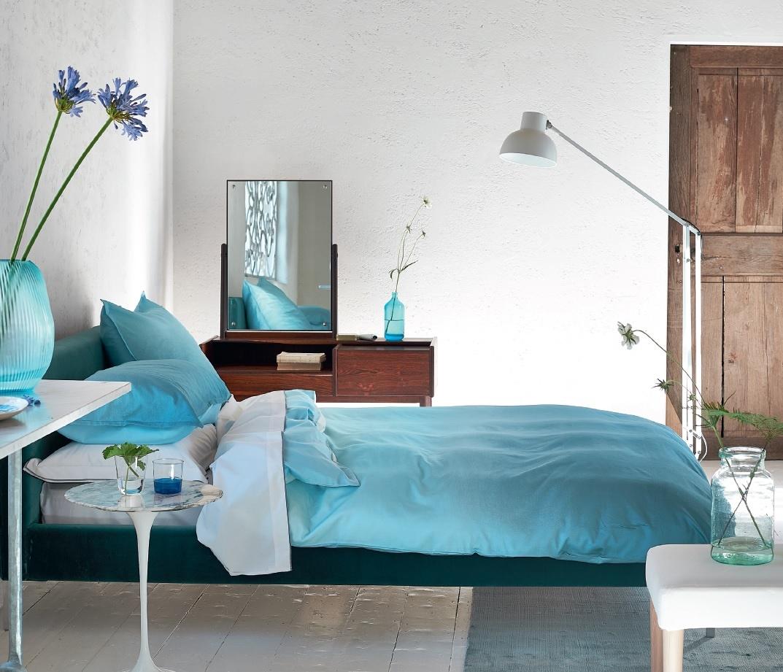 Designers Guild Bettwäsche Savoie Delft