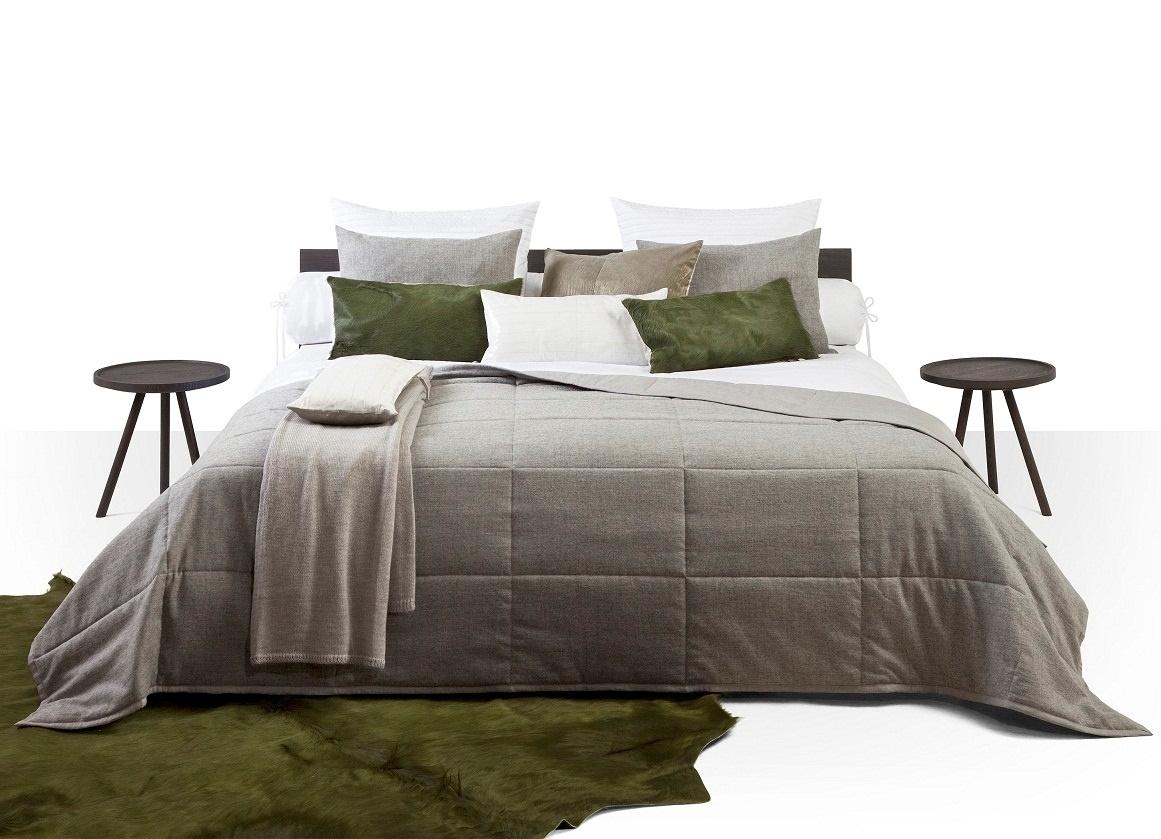 tyler bett berwurf. Black Bedroom Furniture Sets. Home Design Ideas