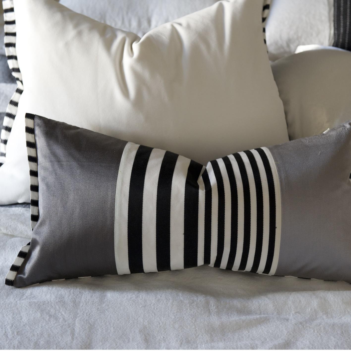 varese chalk designers guild zierkissen. Black Bedroom Furniture Sets. Home Design Ideas