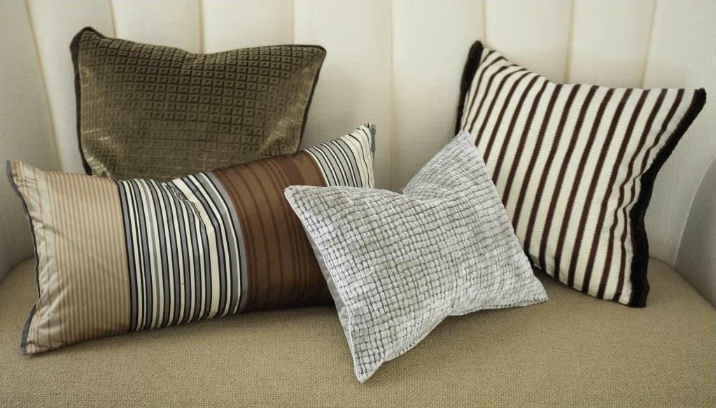 delphi natural designers guild zierkissen. Black Bedroom Furniture Sets. Home Design Ideas