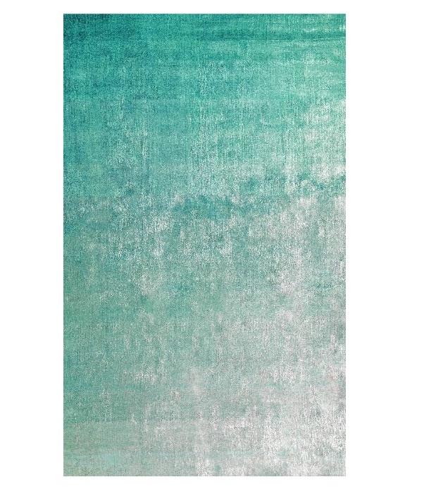 Designers Guild Eberson Aqua Teppich