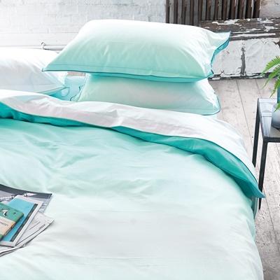 designers guild bettw sche saraille aqua. Black Bedroom Furniture Sets. Home Design Ideas