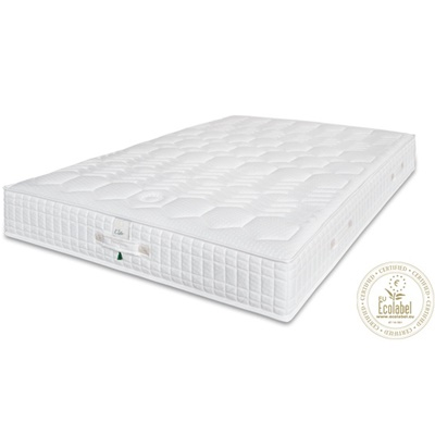 Boxspringmatratze TONIQUE von Elite