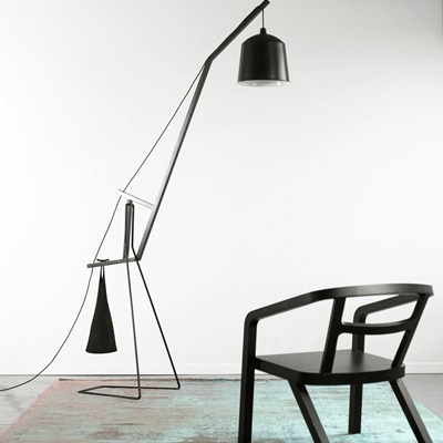 Covo A FLOOR LAMP Stehleuchte