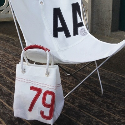 AA by Airborne Butterfly Chair, Vent d'Ouest