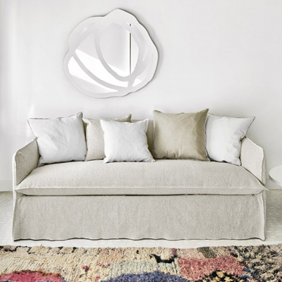 Gervasoni Ghost 15 Bettsofa