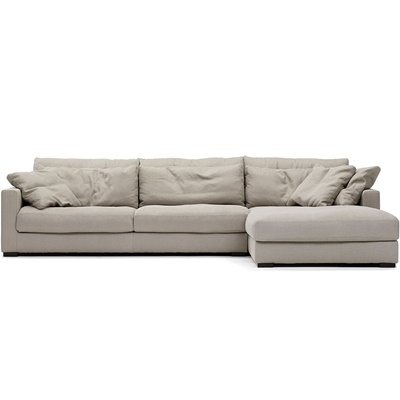 Linteloo Design Eck-Sofa Mauro