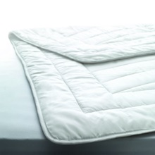 CLIMAVISION UNO - NASA-Hightech-Faser-Duvet von Billerbeck
